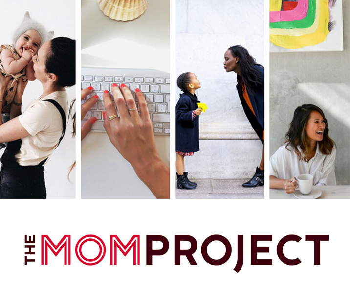 "How My Wife and I Raised $11 Million For ""The Mom Project"""