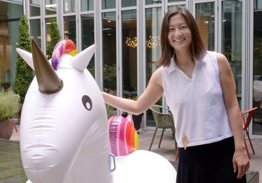 "How Elizabeth Yin Found Success in Launching a VC Fund for 'Hilariously Early' Startups"" (Podcast)"