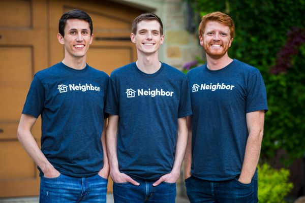 How Joseph Woodbury of Neighbor.com raised a $10M Series A from A16Z