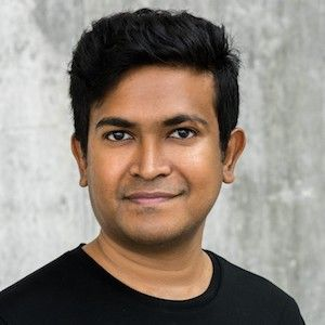 How to raise a $32M SEED Round - Jonathan Siddharth of Turing