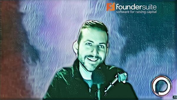 He Met His Co-Founders On Reddit (and raised $4M from Greycroft) - Bradley Davis of Podchaser